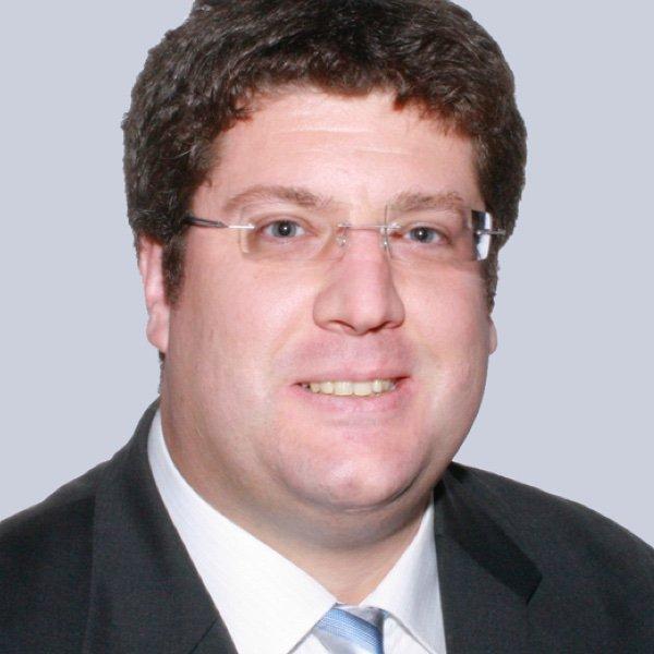 Michael Rossbach