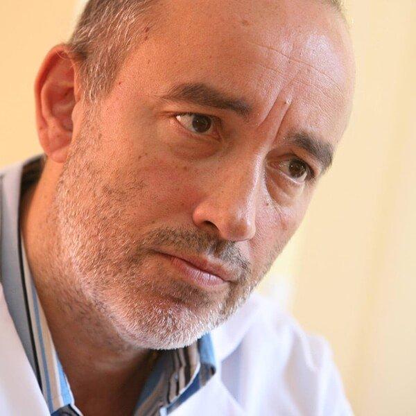 Dimitar B. Georgiev