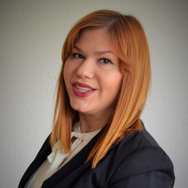 Angela Velkova