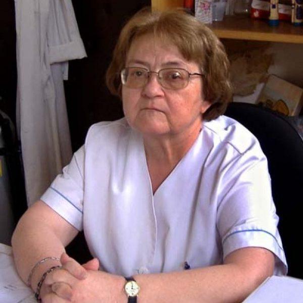 Prof. Dr. Radka Argirova