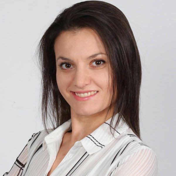 Gergana Kyosovska