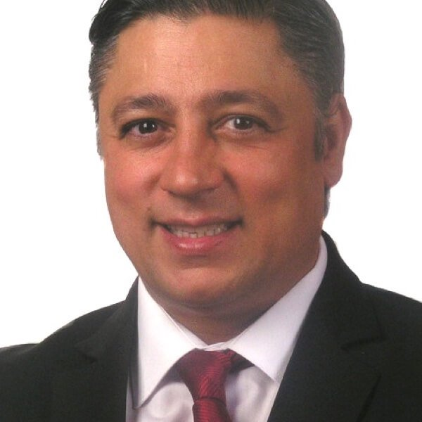 Dr. Evgeni Evgeniev