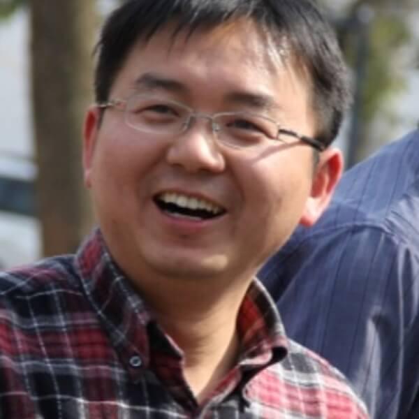 Prof. Dr. Jianbing Yan