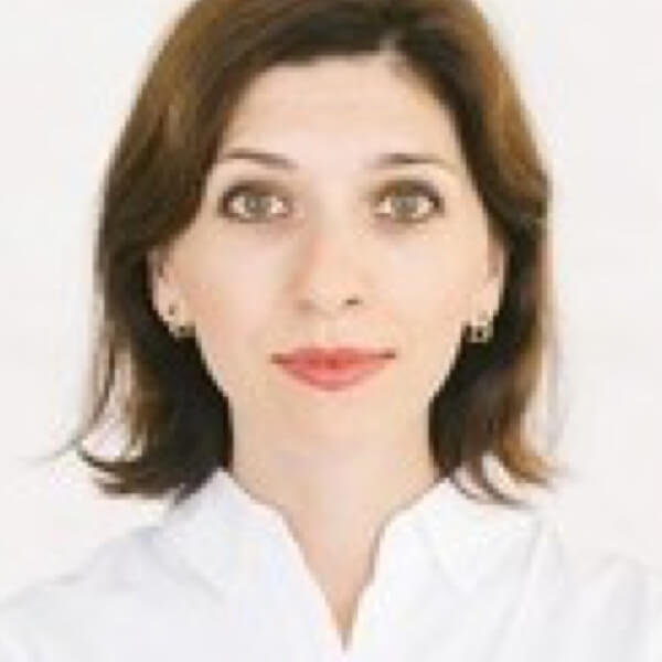 Lena Rogovin
