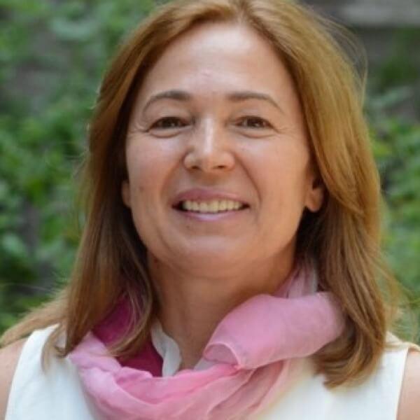 Prof. Sylvia Ilieva