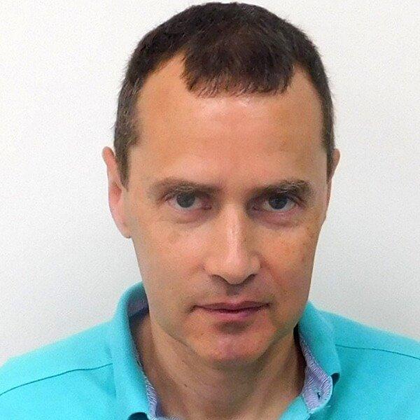 Tsanko Gechev