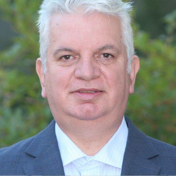 Peter Ianakiev