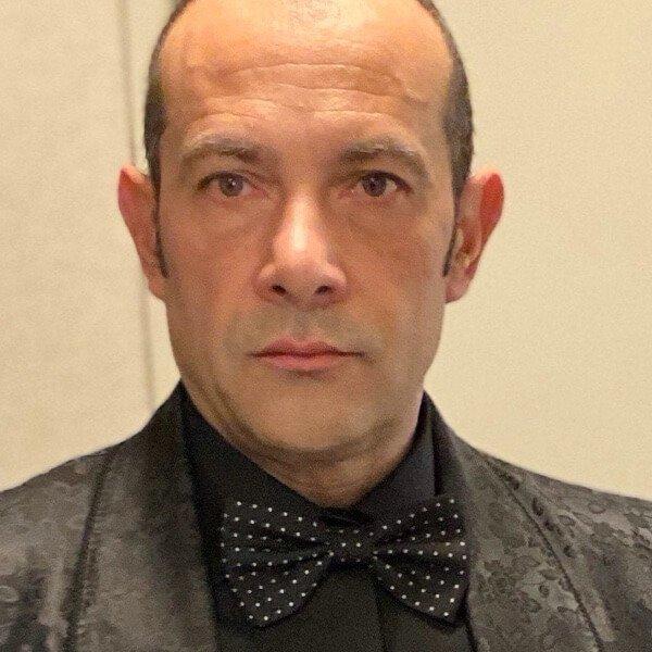 Dr. Theodor Zamfirov