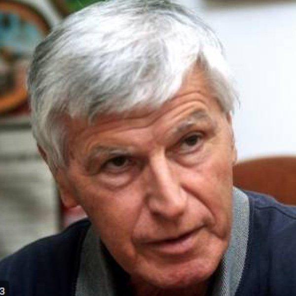 Prof. Atanas Atanasov