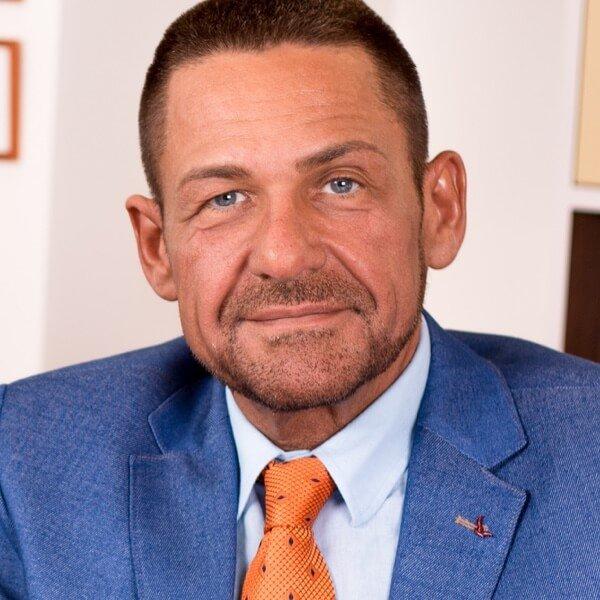 Prof. Dr. Asen Dudov