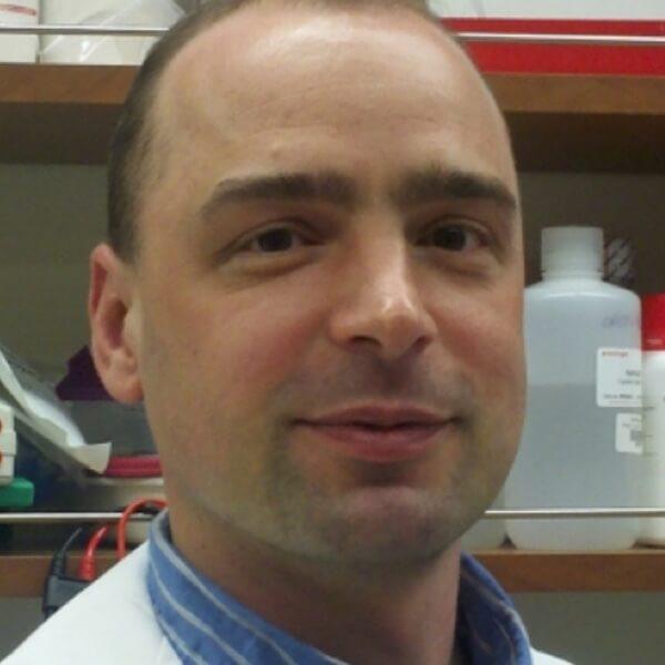 Dr. Alexander Eckehart Urban