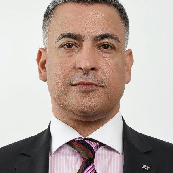 Аli Pirzada