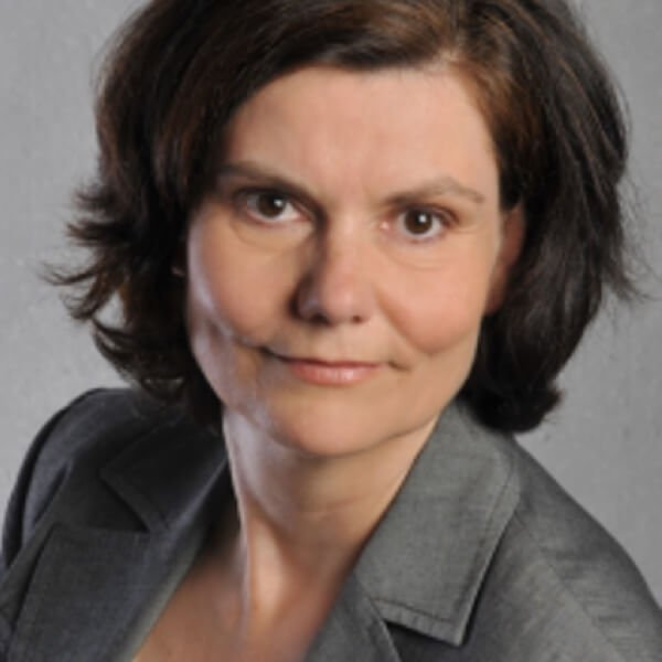 Dr. Barbara Siebertz
