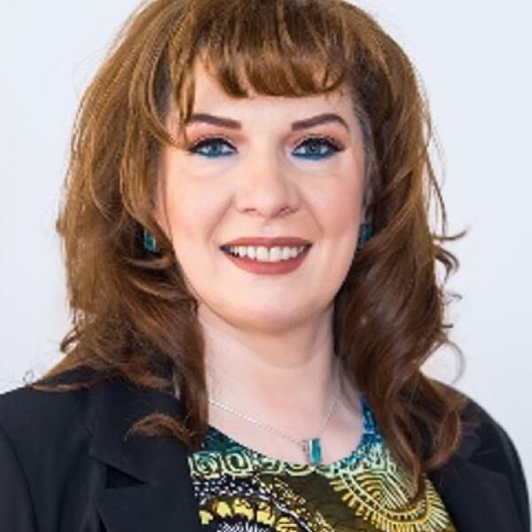 Dr Cristina Florescu Moraid