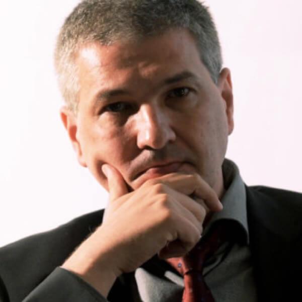 Dean Palejev