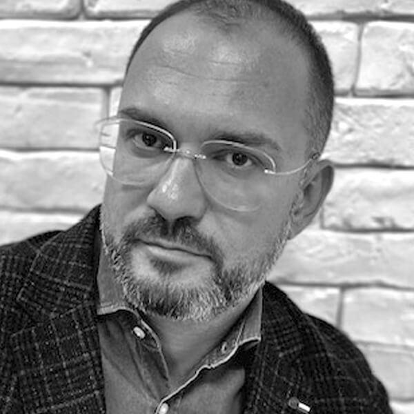George Robev