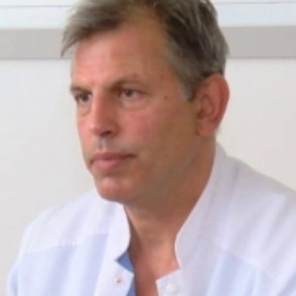 Prof. Ivan Staikov