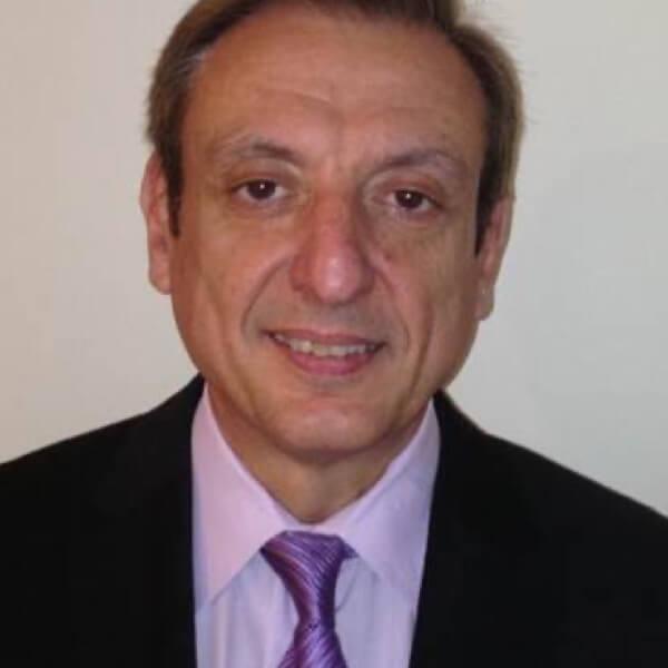 Dr. Lazar Mandinov