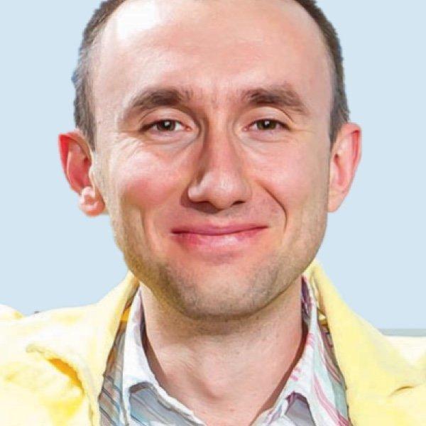 Pavel Panayotov