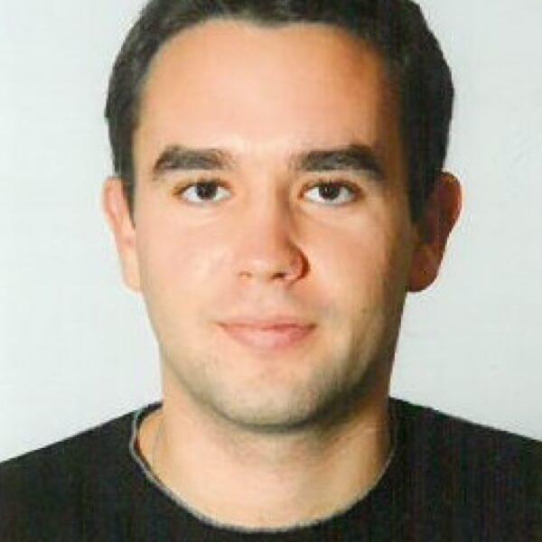 Todor Kunchev, MD