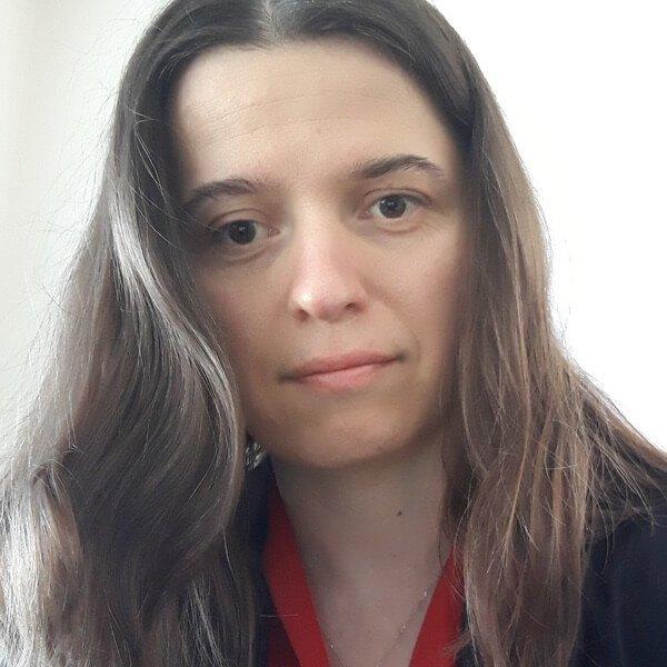 Teodora Todorova
