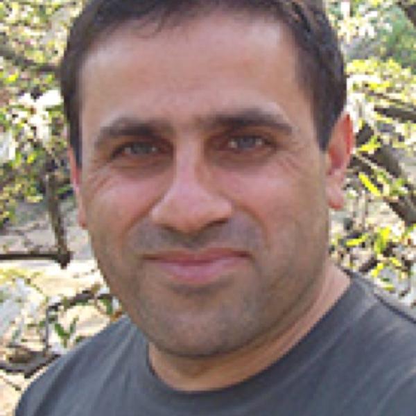Prof. Dr. Yariv Brotman
