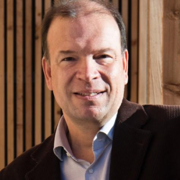 Prof. Dr. Georg M. Guebitz