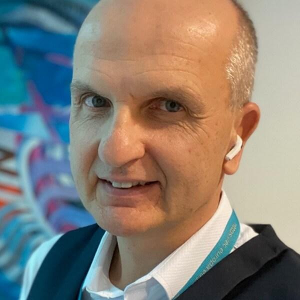 Bernd Gawlik headshot