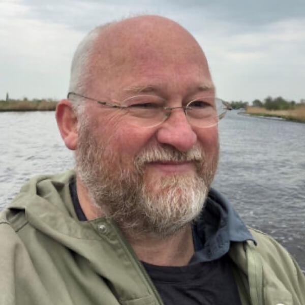 Jan-Gerrit Schuurman headshot