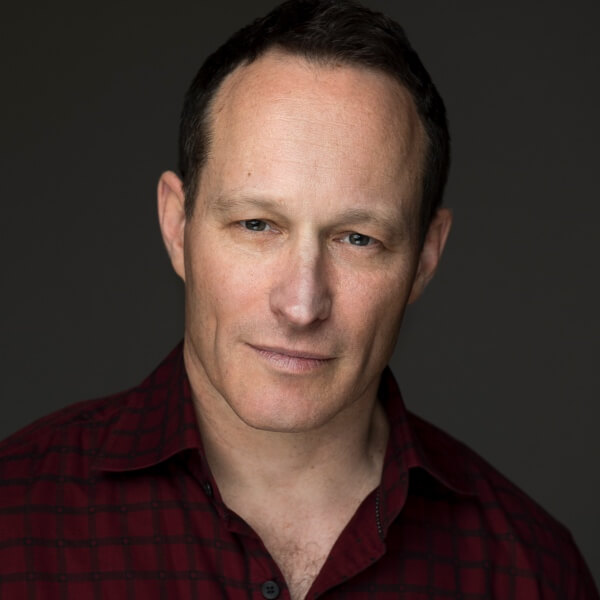 John Krakauer headshot