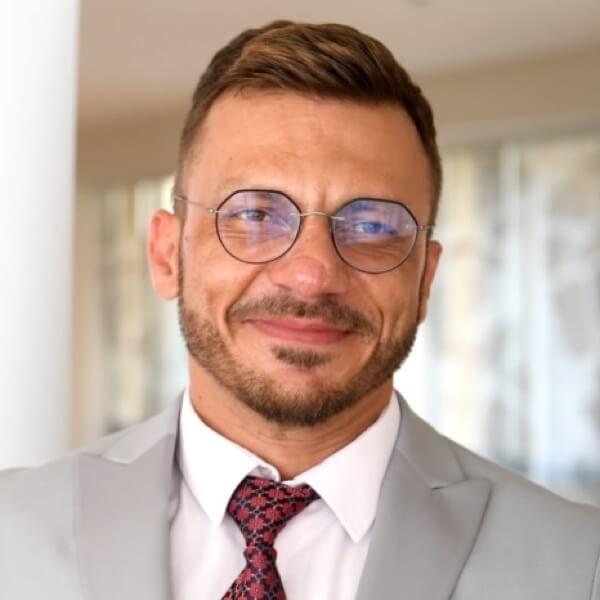Stanimir Hasurdzhiev