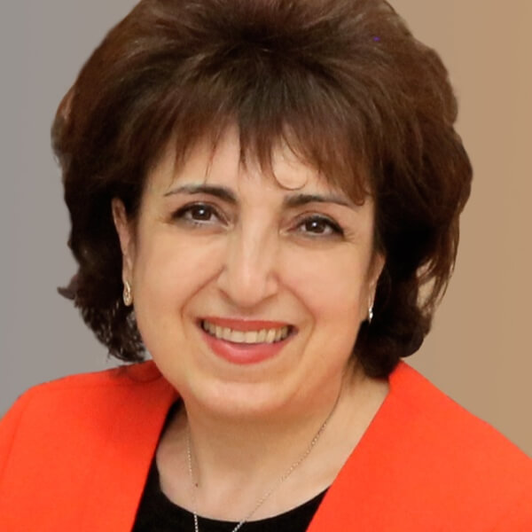 Viktoria Sarafian