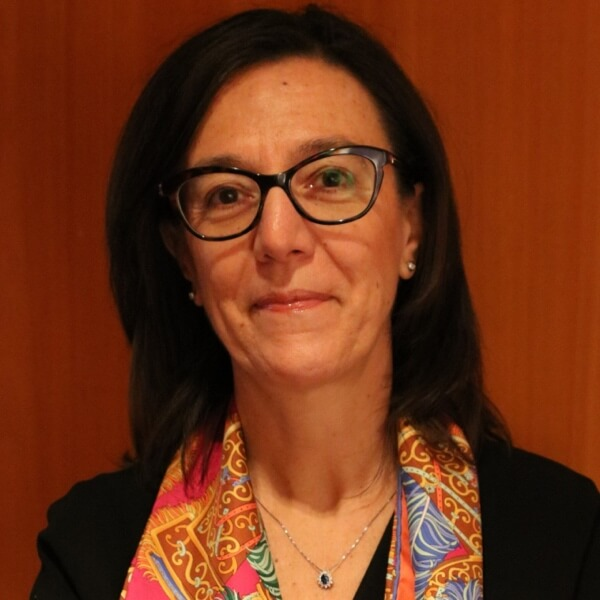 Antonella Cardone headshot