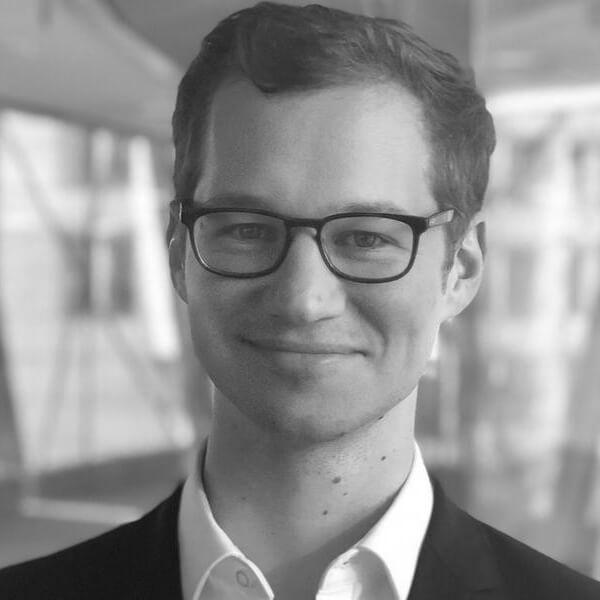 Benedikt Blomeyer headshot