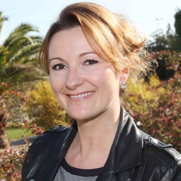 Catherine Alix-Panabières headshot