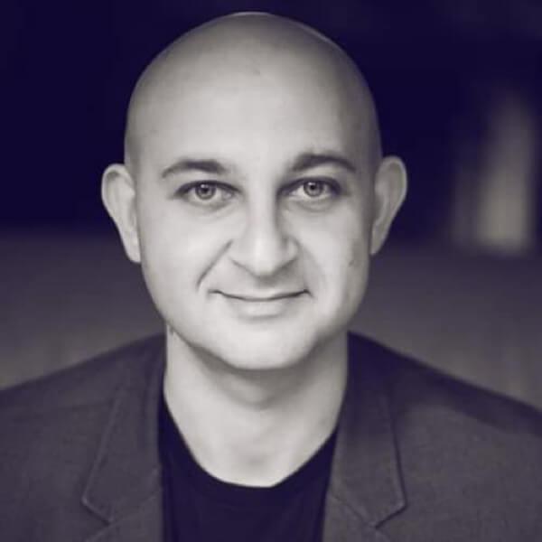 Eugene Borukhovich Headshot