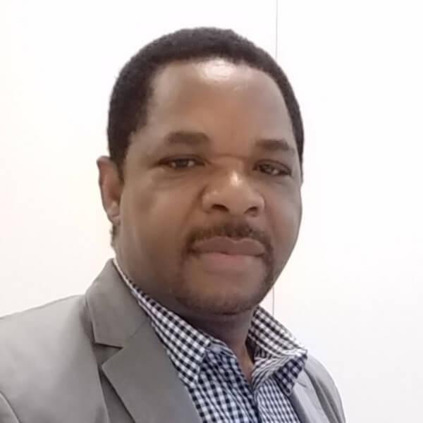 Assoc. Professor Gibson Stephen Nyanhongo headshot