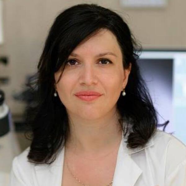 Ivanka Dimova headshot