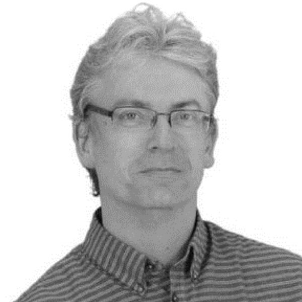Jean-Francois Laes headshot