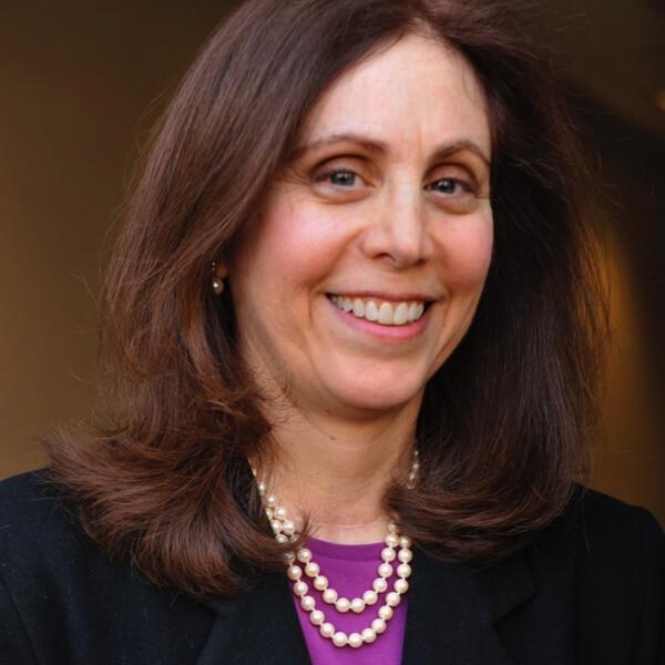 Dr. Laura H. Kahn headshot