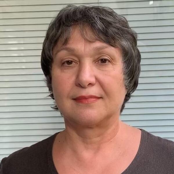 Lidia Karamanova headshot