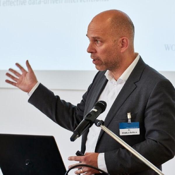 Dr. Markus A. Dahlem