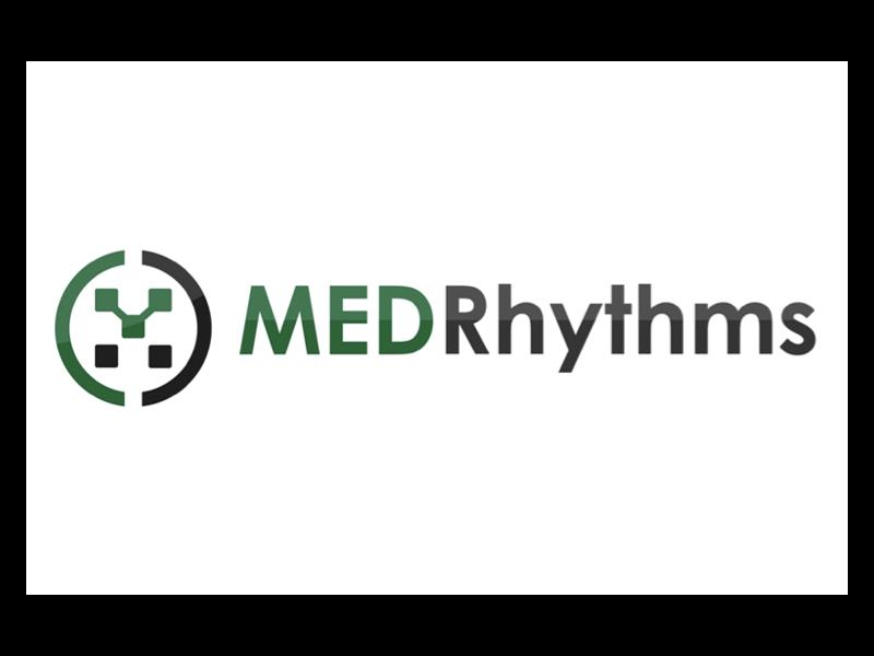 medrhythms logo