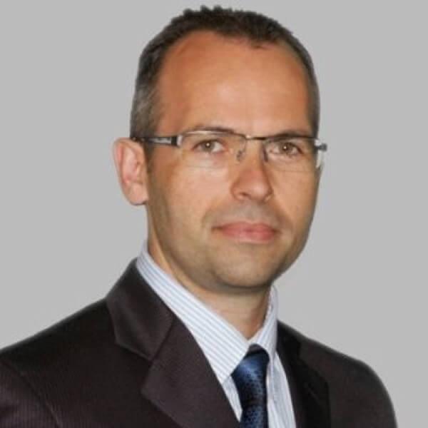 Radoslav (Rudy) Staykov headshot