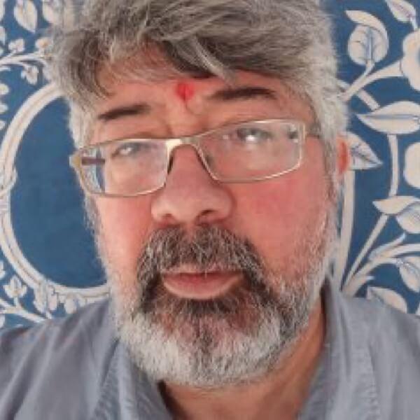 Vassil Vassilev headshot