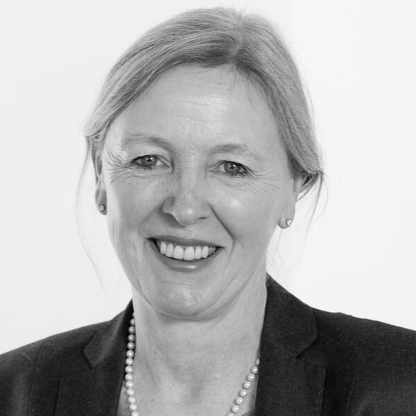 Yvonne Gallagher headshot
